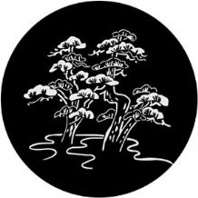 Rosco 71007 Bonsai Gobo